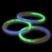 LIGHTROPE WRISTLACE DUAL COLOR