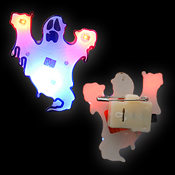 MAGNETIC BLINKY GHOST