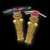 LED ROTOR COMIC TIGER