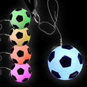 LED FAN POI FOOTBALL