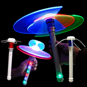 LED GIGA SPINNER INFINITY