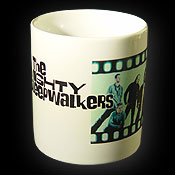 CUP MIGHTY SLEEPWALKER